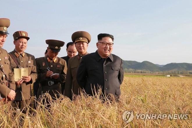 Động thái đầu tiên của ông Kim Jong-un sau thất bại đàm phán Mỹ - Triều
