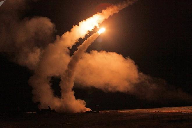 Hoạt động thử nghiệm hệ thống phòng không S-500 của Nga