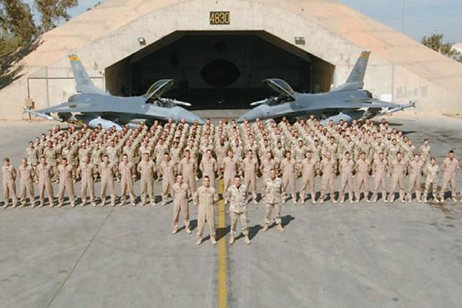 Căn cứ không quân Balad
