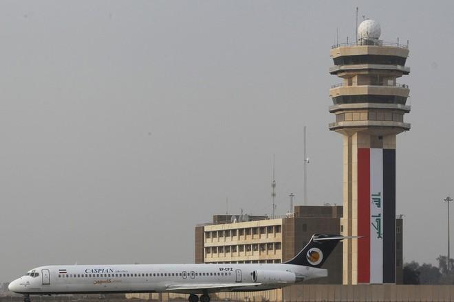 Sân bay quốc tế Baghdad