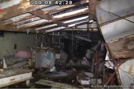 Có gì bên trong tòa nhà chứa lò phản ứng hạt nhân bị hư hại ở Fukushima số 1?