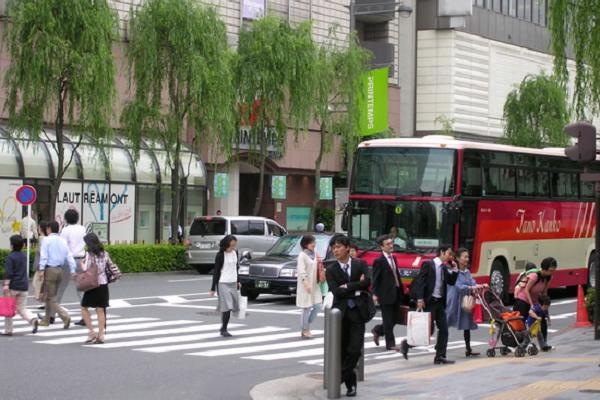Tokyo muốn cắt giảm hoàn toàn khí thải gây hiệu ứng nhà kính
