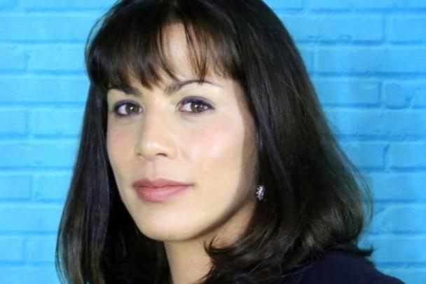 Nữ diễn viên người Mỹ Mollie Fitzgerald