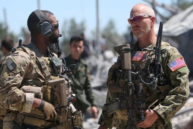4.000 binh sĩ Mỹ sẽ được triển khai tới Trung Đông