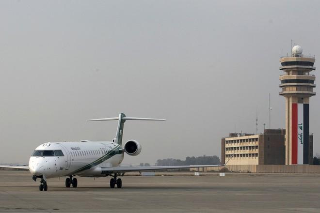 Sợ bị bắn nhầm, Mỹ cấm máy bay dân sự qua Vịnh Persia