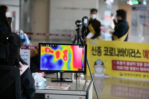 Hàn Quốc: Lo dịch virus corona lây lan nhanh, một loạt trường đại học hủy lễ chào mừng tân sinh viên