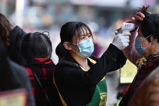 Bệnh nhân nhiễm virus corona đầu tiên tử vong ở Hồng Kông