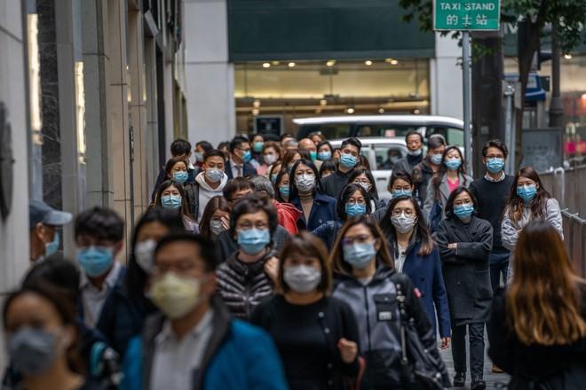 Công dân Nhật Bản ở Vũ Hán tử vong, nghi do virus corona