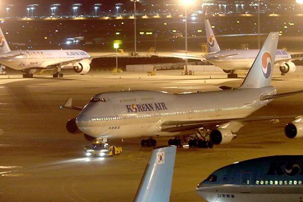 Hàn Quốc cử chuyến bay thứ 3 tới tâm dịch Vũ Hán sơ tán công dân