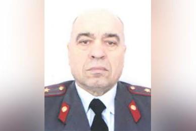 Bị cáo Viktor Sviridov đã tự sát ngay sau khi tòa tuyên án