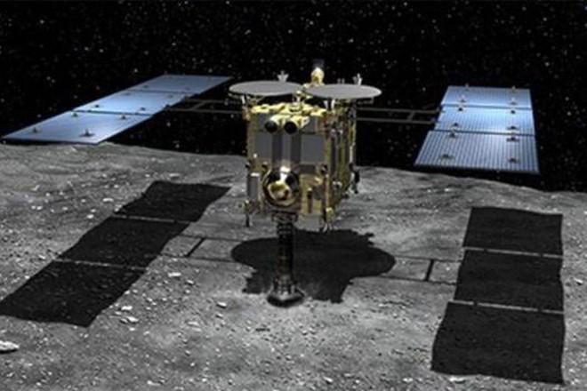 Nhật Bản sẽ phóng tàu thám hiểm vệ tinh của sao Hỏa