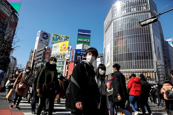 Nhật Bản ghi nhận 1 bệnh nhân tái nhiễm virus Corona