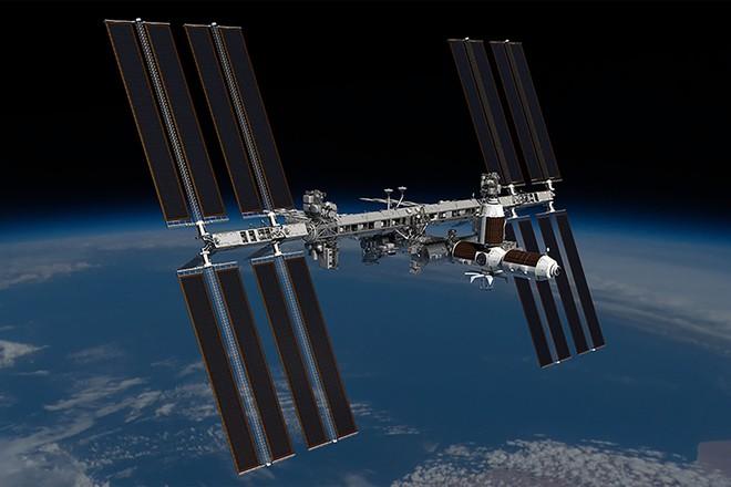 Dự kiến, phi hành đoàn sẽ có 10 ngày sống trên trạm ISS