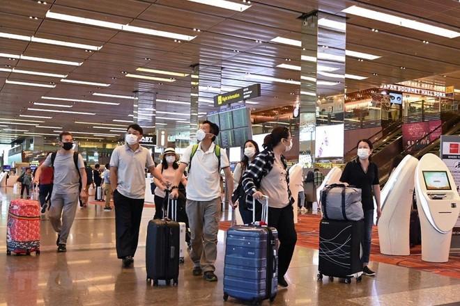 Singapore yêu cầu công dân ASEAN phải khai báo y tế với Bộ Y tế và Cơ quan Xuất nhập cảnh trước khi tới Singapore
