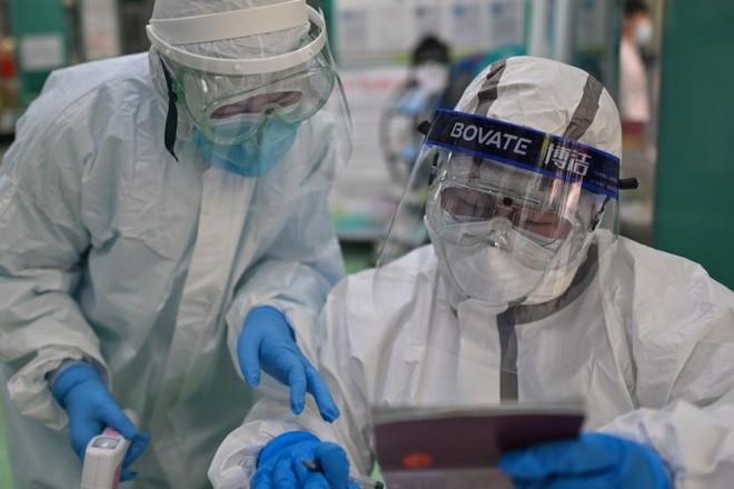Viện virus học Vũ Hán lần đầu lên tiếng về cáo buộc phát tán virus corona