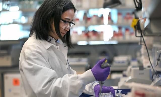 Phòng thí nghiệm của Công ty Moderna tại Massachusetts, Mỹ - nơi phát triển vaccine Covid-19