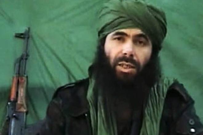 Trùm khủng bố al-Qaeda Bắc Phi bị tiêu diệt