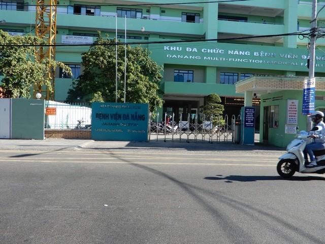 Ông Phạm Thanh Tùng - Trưởng ban Tổ chức Tỉnh ủy Quảng Ngãi qua đời tối 4-8 tại Bệnh viện Đà Nẵng. Ảnh: Dân Trí