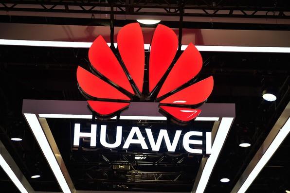 Huawei thấm đòn trừng phạt của Mỹ