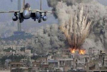 Nga cảnh báo Israel về các vụ không kích vào Syria
