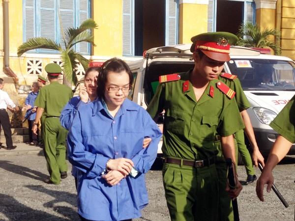 """Phúc thẩm """"đại án"""" Huỳnh Thị Huyền Như: Triệu tập thêm nhân chứng mới ảnh 1"""