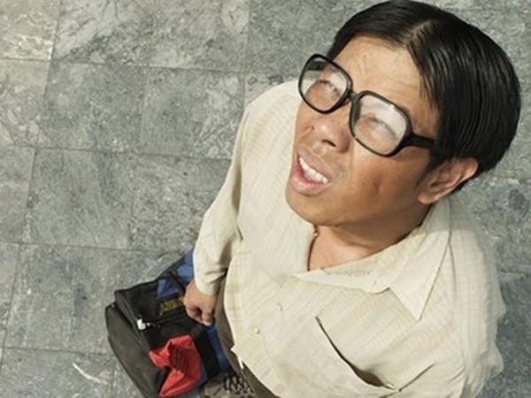 Diễn viên Thái Hòa: Tiết lộ về những cú... gật đầu tiền tỷ ảnh 1