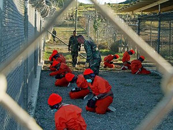 Tổng thống Mỹ cam kết đóng cửa nhà tù Guantanamo ảnh 1