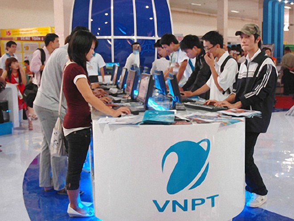 Thành lập 3 Tổng công ty thuộc VNPT ảnh 1