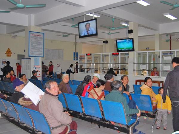 Điều chỉnh giá dịch vụ khám chữa bệnh bảo hiểm y tế: Phải đảm bảo công bằng ảnh 1