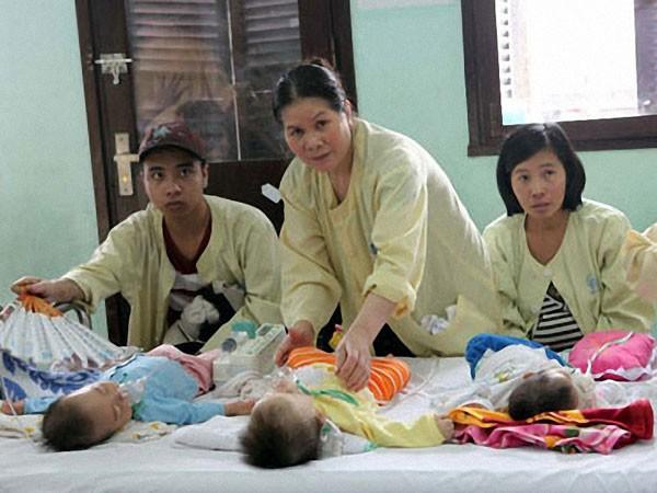 13 bệnh viện cam kết không để người bệnh nằm ghép ảnh 1