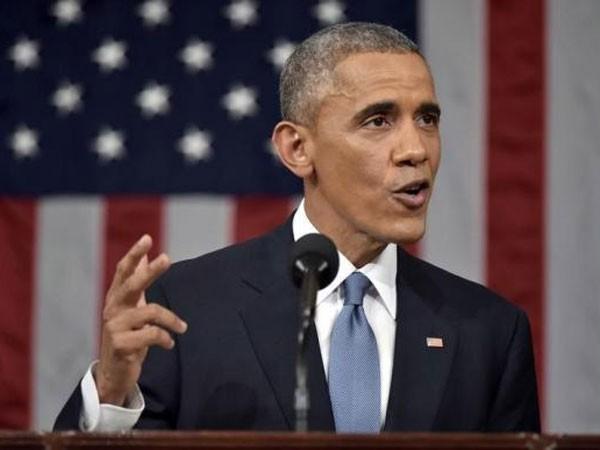 """Tổng thống Obama: Mỹ đề ra """"luật chơi"""", không phải Trung Quốc ảnh 1"""