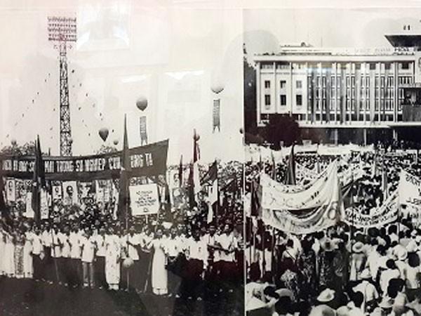 200 bức ảnh quý về Đảng Cộng sản Việt Nam ảnh 1