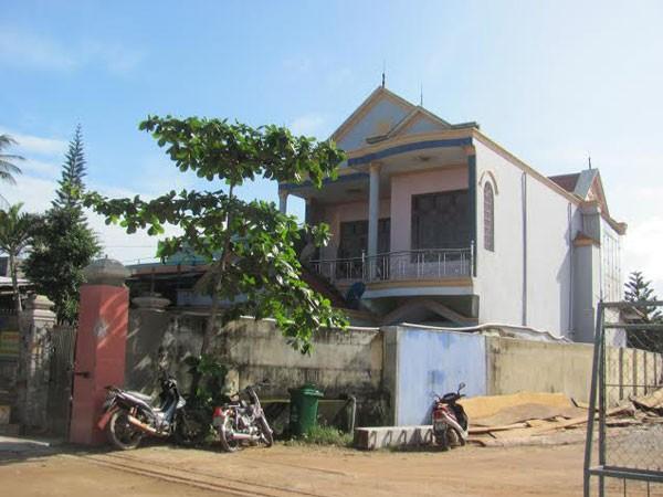 Tỷ phú xin đất dựng nhà ở Trường Sa ảnh 1