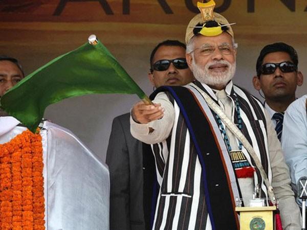 Trung Quốc phản đối Thủ tướng Ấn Độ tới khu biên giới tranh chấp ảnh 1