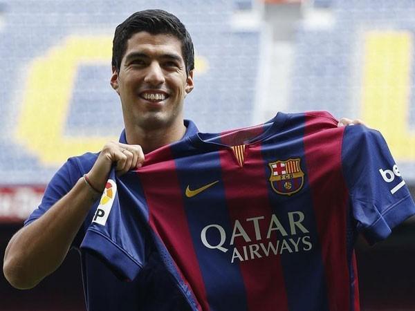 Thu nhập tài trợ trên áo đấu của bóng đá châu Âu tăng mạnh ảnh 1
