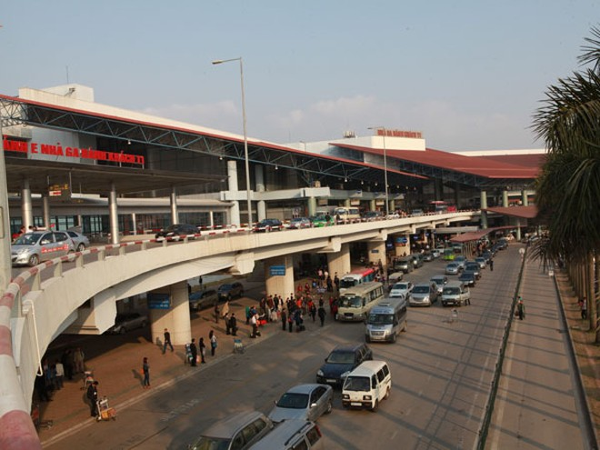 Nhiều sân bay sẽ được bán cho tư nhân ảnh 1