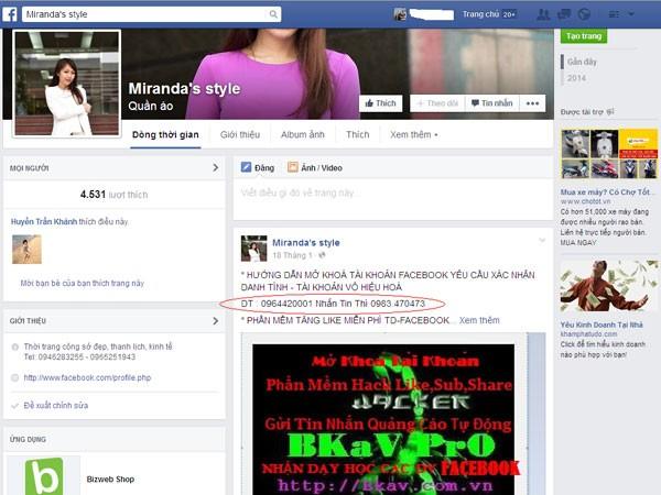 Vì sao vẫn nhiều nạn nhân sập bẫy lừa trên Facebook? ảnh 1