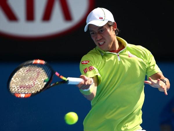 Tay vợt số 1 châu Á lọt vào tốp 4 của ATP ảnh 1