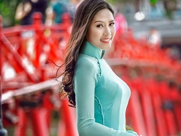 Hoa hậu Nguyễn Thị Loan: Duyên đến, sẵn sàng đón nhận! ảnh 1