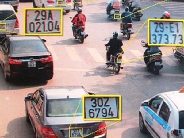 """Phạt """"nguội"""" vi phạm giao thông: Tất cả vi phạm đều sẽ bị xử lý ảnh 2"""