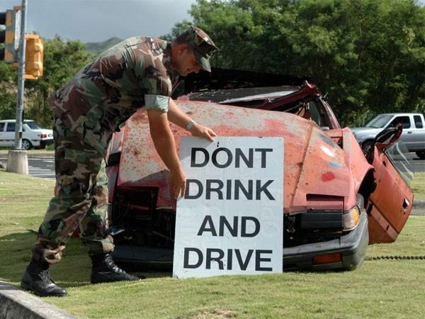 """Nhiều hình phạt """"độc"""" đối với lái xe say rượu trên thế giới ảnh 1"""