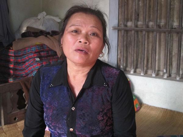 Niềm vui của con gái liệt sỹ Gạc Ma được Bộ trưởng Bộ Y tế giúp tìm việc ảnh 2