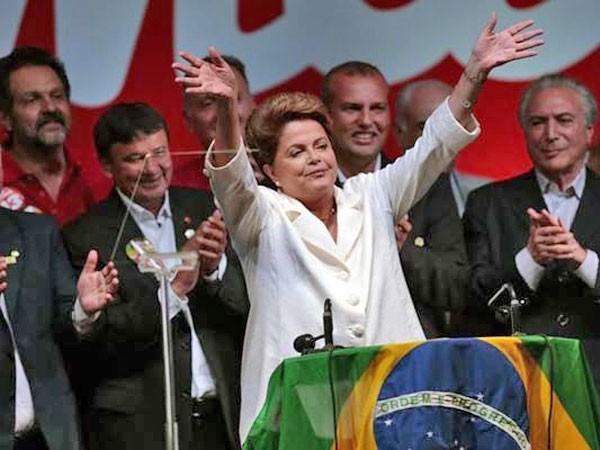 Tổng thống Brazil cam kết đối thoại với người dân ảnh 1