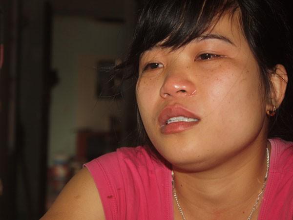 Niềm vui của con gái liệt sỹ Gạc Ma được Bộ trưởng Bộ Y tế giúp tìm việc ảnh 1