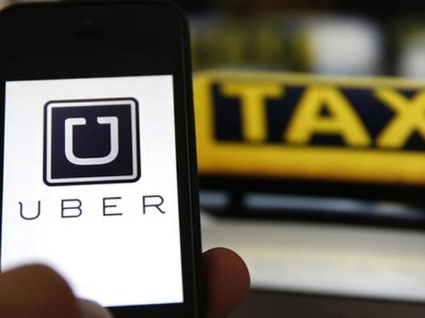 Pháp khám xét văn phòng Uber tại Paris ảnh 1
