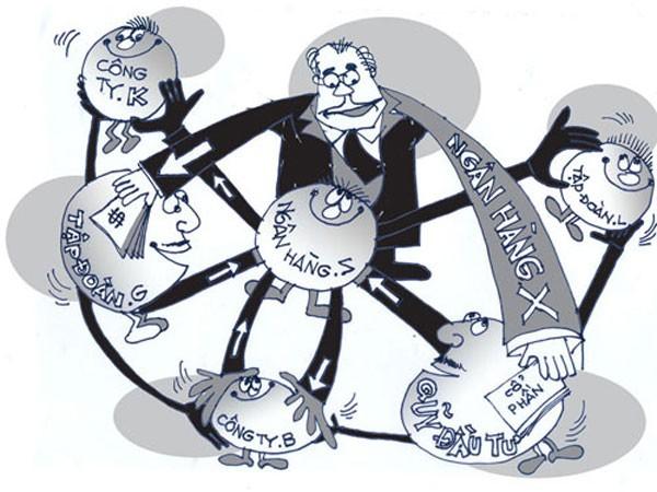 """2.000 tỷ USD """"tiền bẩn"""" chảy vào các hệ thống ngân hàng mỗi năm ảnh 1"""