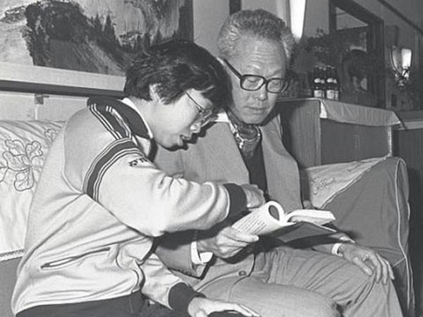 Lý Quang Diệu - người cha mẫu mực ảnh 4