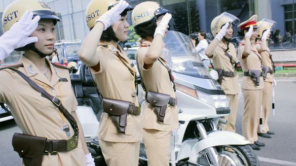 Phát huy truyền thống anh hùng, công an nhân dân chủ động giữ vững an ninh quốc gia, trật tự, an toàn xã hội trên địa bàn thành phố Hồ Chí Minh trong thời kỳ mới ảnh 1