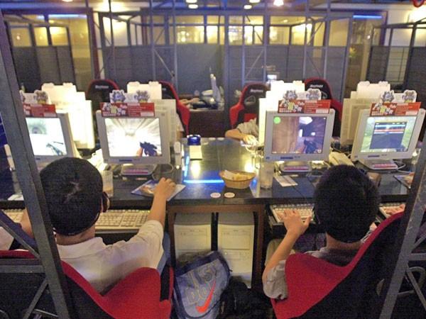 Hai mặt của trò chơi điện tử ảnh 1