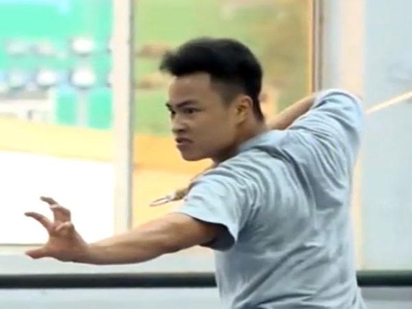 Wushu Hà Nội phấn đấu bảo vệ ngôi vị số 1 ảnh 1
